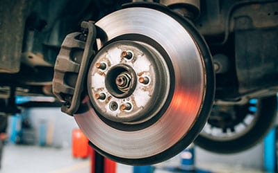 brakes repair in pocahontas il